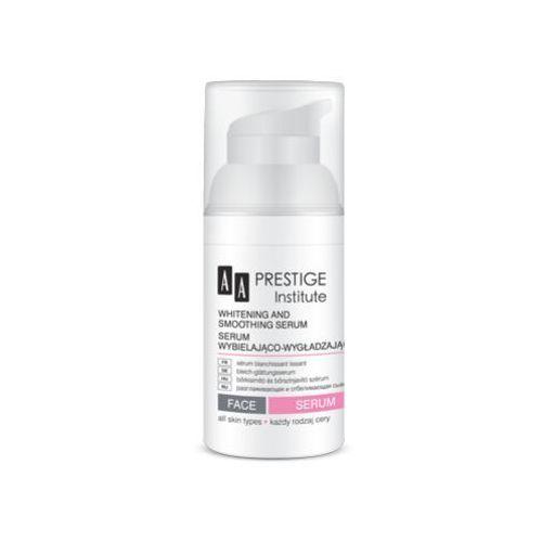 Aa prestige institute Aa prestige institue whitening and smoothing serum serum wybielająco-wygładzające