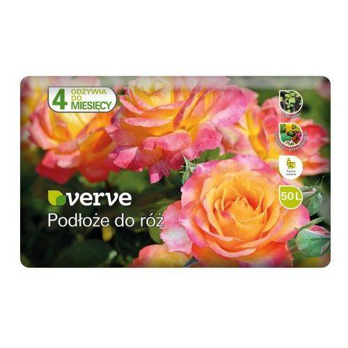 Podłoże do róż Verve 50 l
