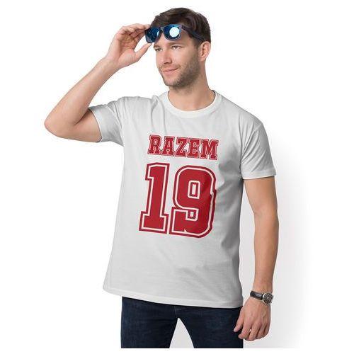 Megakoszulki Koszulka razem od... + twoja data
