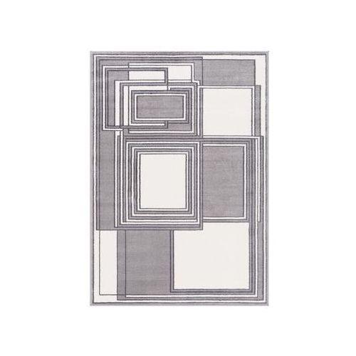 Agnella Dywan terach granitowy 133 x 190 cm wys. runa 7 mm