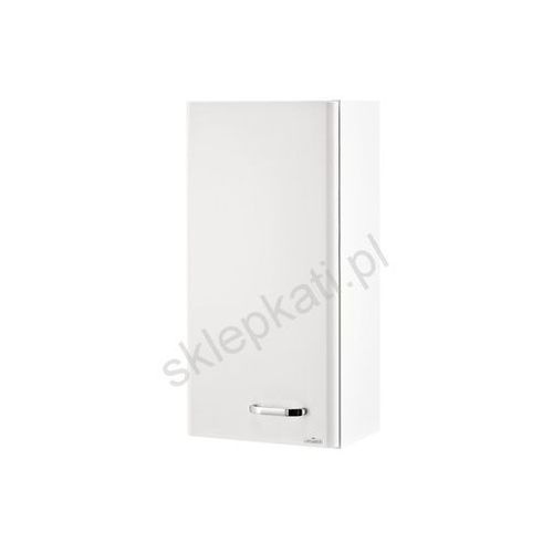 alpina szafka wisząca, biała s516-008-dsm marki Cersanit