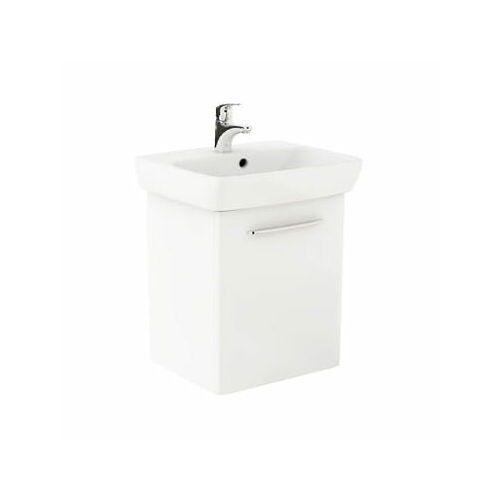 KOŁO NOVA PRO Zestaw łazienkowy 55cm, biały połysk M39005000, M39005000