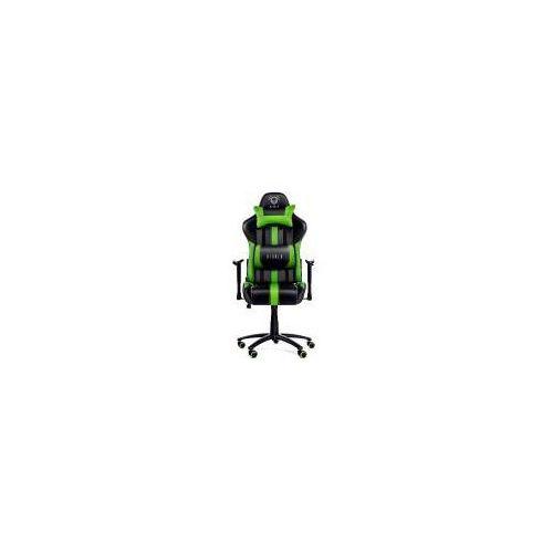 x-player (czarno-zielony) marki Diablo chairs