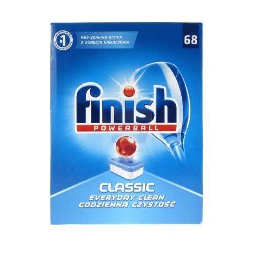 Tabletki classic regular 68 szt. marki Finish