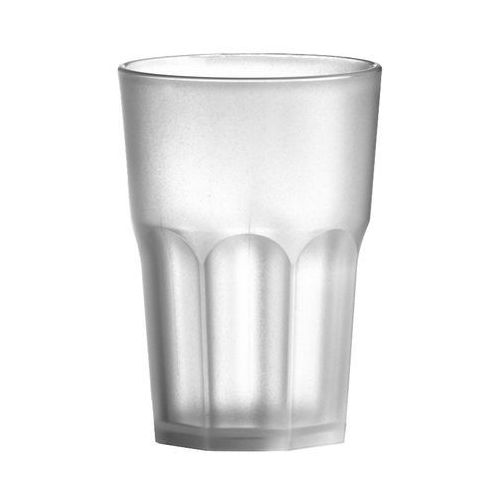 Tomgast Szklanka z poliwęglanu 0,5 l, transparentna | , mb-45s