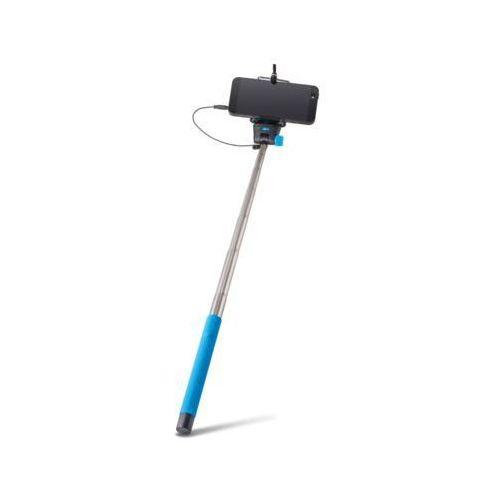 Selfie stick Forever MP-400 Niebieski (DW000011) Szybka dostawa! Darmowy odbiór w 21 miastach!
