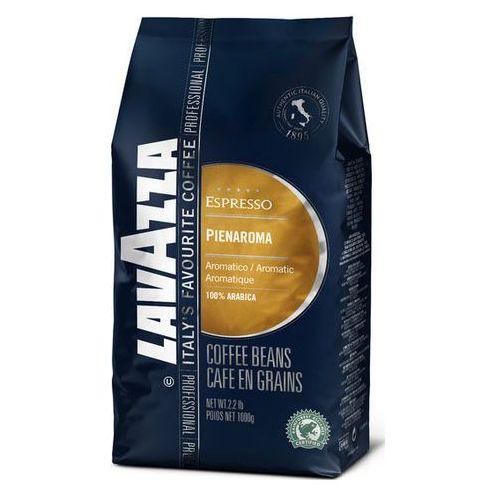 Lavazza Kawa ziarnista espresso pienaroma 1kg