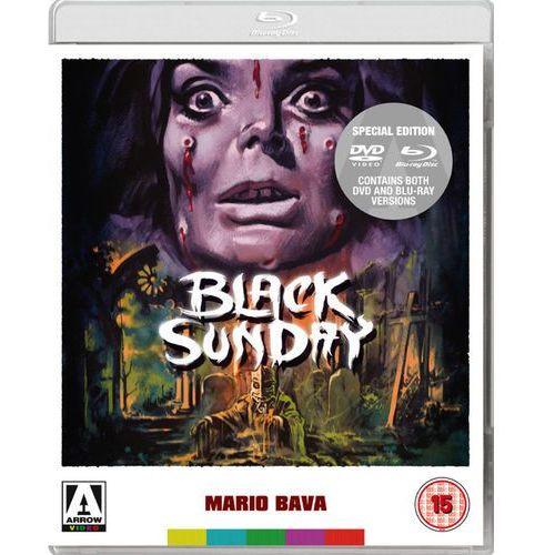 Black Sunday / The Mask of Satan / I Vampiri (5027035009247)