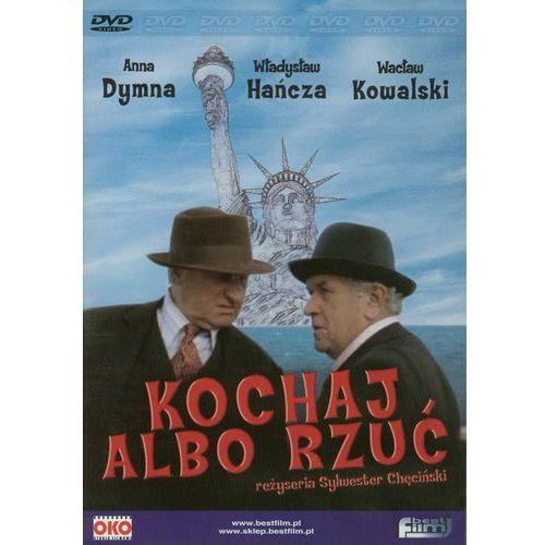 Kochaj albo rzuć z kategorii Filmy polskie
