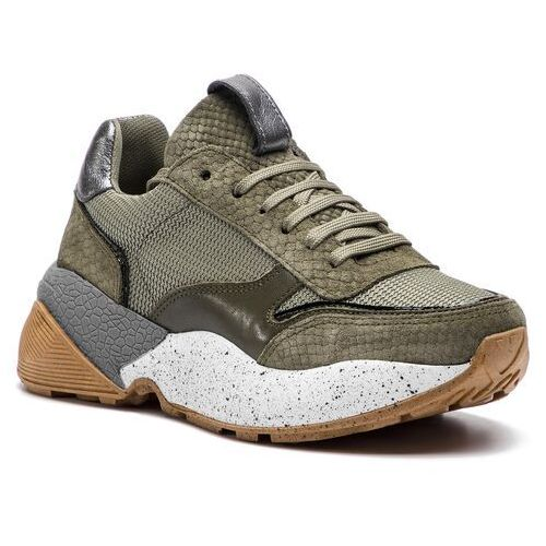 Sneakersy EVA MINGE - Bermillo 4B 18PM1372670EF 669, w 6 rozmiarach