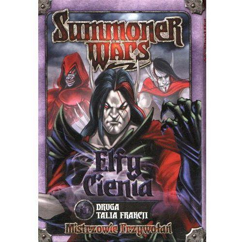 Summoner wars elfy cienia druga talia frakcji marki Cube