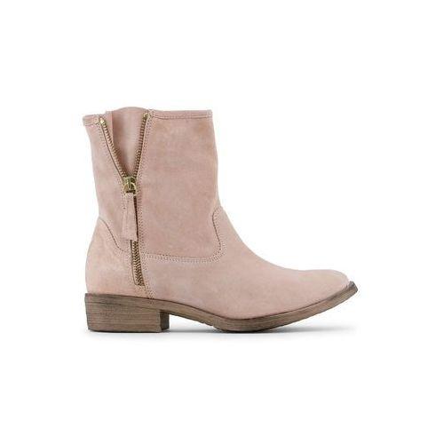 Buty za kostkę botki damskie ARNALDO TOSCANI - 3277122-39