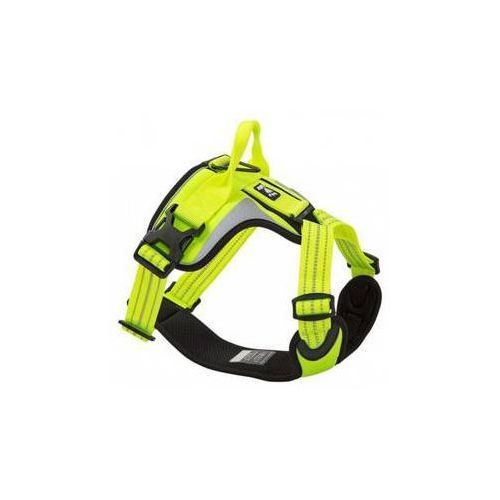 Uprząż Hurtta Lifeguard Dazzle 100-120cm Żółty