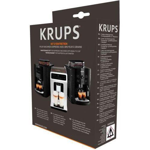 Zestaw konserwujący KRUPS XS530010 (3507790050262)