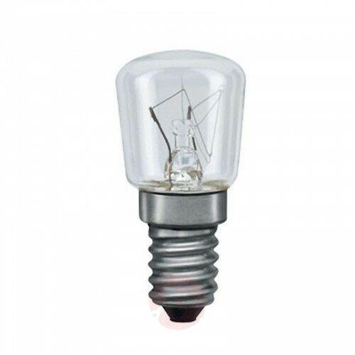 Przezroczysta żarówka do nocnej lampki E14 7W
