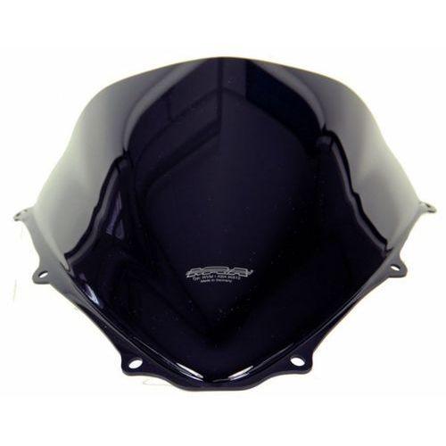 Szyba MRA SUZUKI GSX-R 600 / GSX-R 750 2006-2007 forma - R1 (przyciemniana)