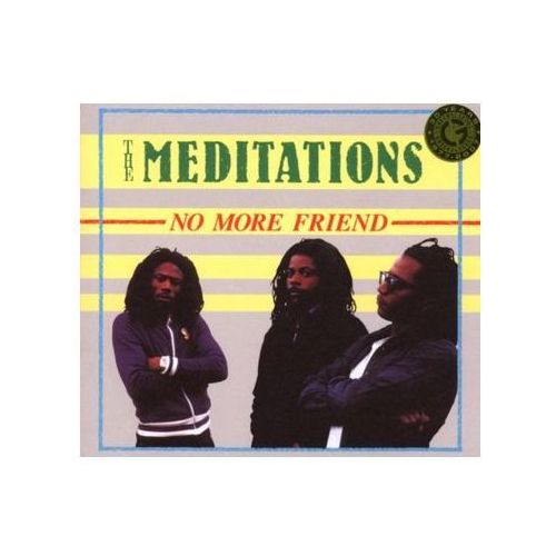 Meditations, The - No More Friend, 36096522