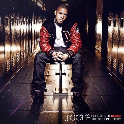 Cole world: the sideline story marki Sony music entertainment