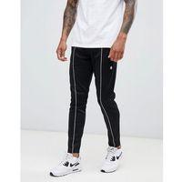 G-star slim sweatpants in black - black
