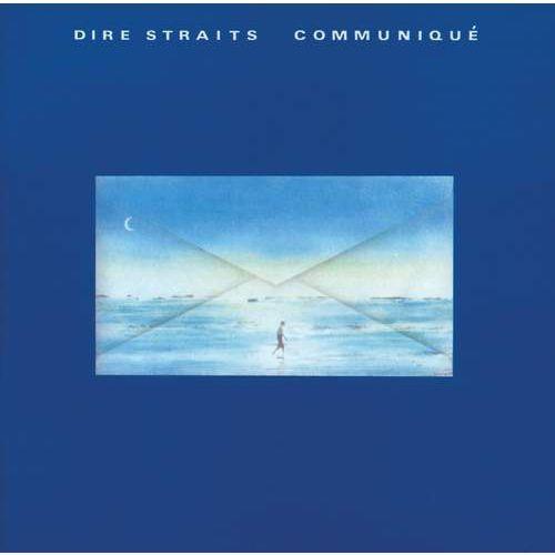 Dire Straits - Communique (Winyl), 3752904