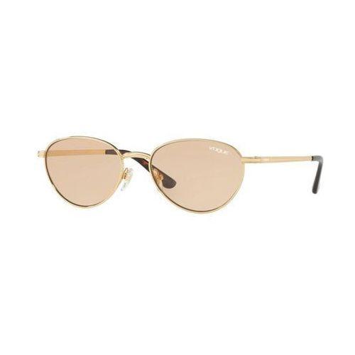 Vogue eyewear Okulary słoneczne vo4082s by gigi hadid 280/73