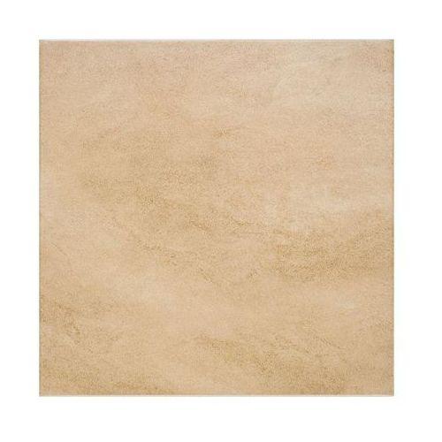 Gres szkliwiony scandina beż 33 x 33 marki Ceramika gres