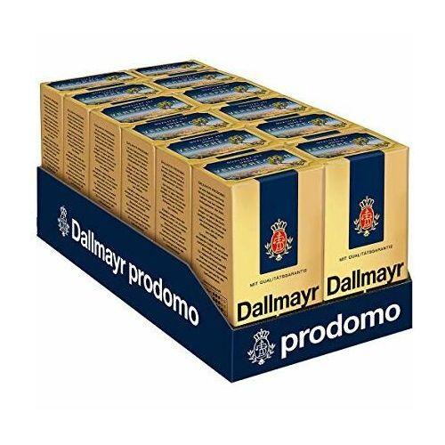 Dallmayr prodomo - 12 x 500g