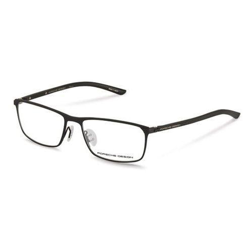 Okulary korekcyjne  p8287 a marki Porsche design