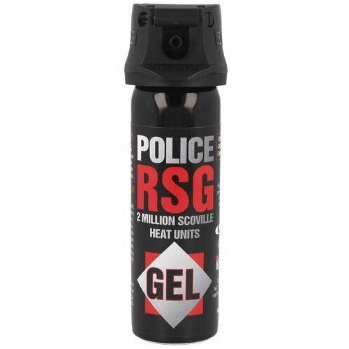 Gaz pieprzowy Sharg Police RSG Gel 63ml Cone (12063-C)