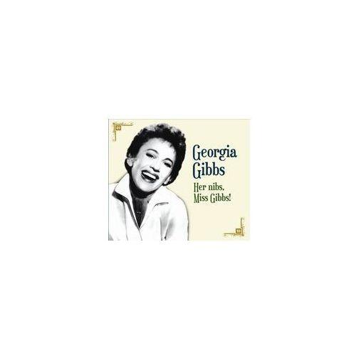 Her Nibs Miss Gibbs z kategorii Podręczniki, nuty