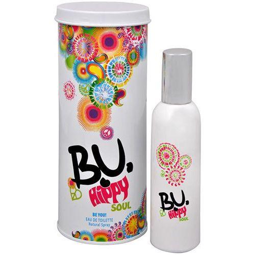 OKAZJA - B.U. Hippy Soul - woda toaletowa 50 ml