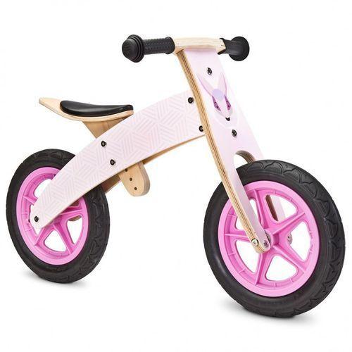 Caretero Toyz Rowerek biegowy Woody PINK