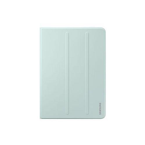 Etui Samsung Book Cover do Galaxy Tab S3 Green EF-BT820PGEGWW (8806088673547)