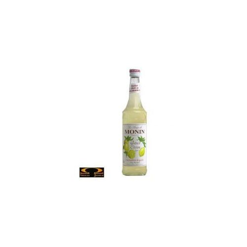 Syrop CYTRYNA GLASCO Lemon Monin 700ml, 4350