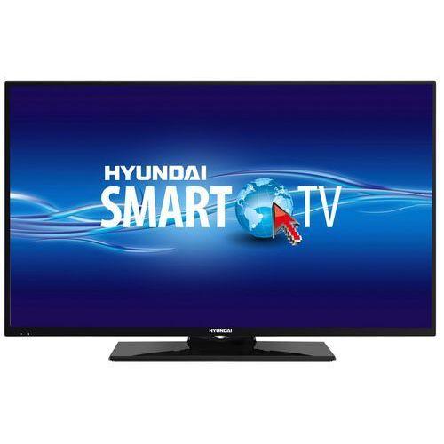 TV LED Hyundai HLN24T439 - BEZPŁATNY ODBIÓR: WROCŁAW!