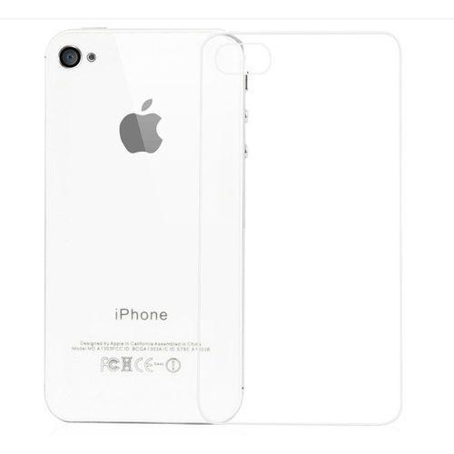 Obudowa Ultra Slim Apple iPhone 4 / 4S Przezroczysta
