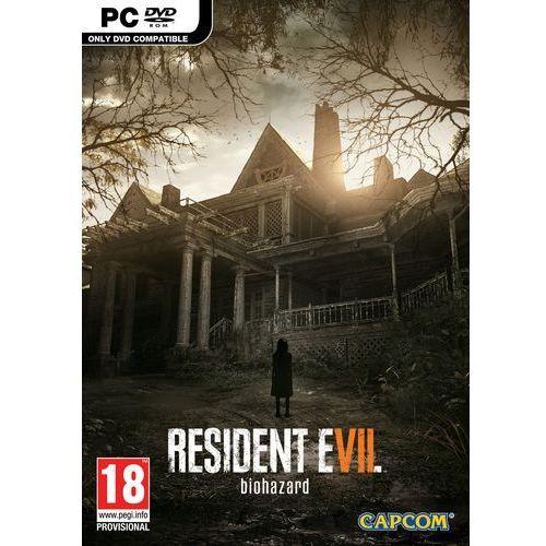 Resident Evil 7 [gra na PC]