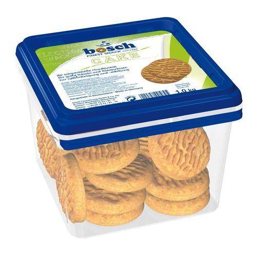 Bosch FBC Cake - Ciastka 1 kg ## CHARYTATYWNY SKLEP ## 100% ZYSKU SKLEPU NA POMOC PSIAKOM:)