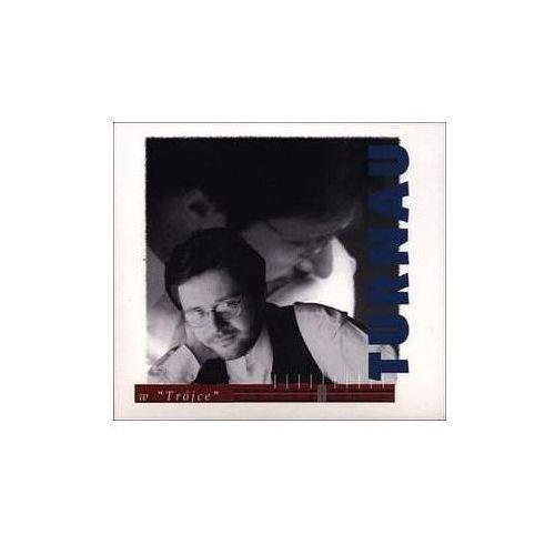 Warner music / pomaton Turnau w 'trójce' [reedycja] [digipack] - grzegorz turnau (5099991924926)