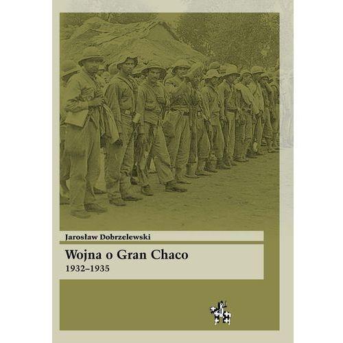 Wojna o Gran Chaco 1932-1935, Inforteditions