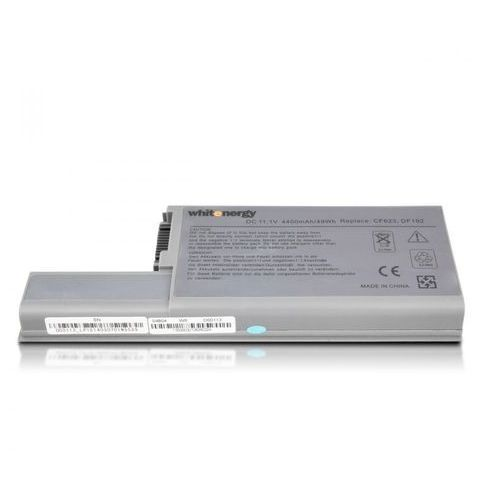 WHITENERGY Bateria Dell Latitude D820, 04804