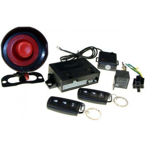 Alarm Samochodowy Vertex CA14 //ODBIÓR OSOBISTY WARSZAWA ul. Grochowska 172, ul. Modlińska 237 // (5901583305832)
