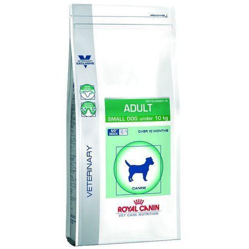Royal Canin VET DOG Adult Small Dog Dental&Digest 4kg, 8891