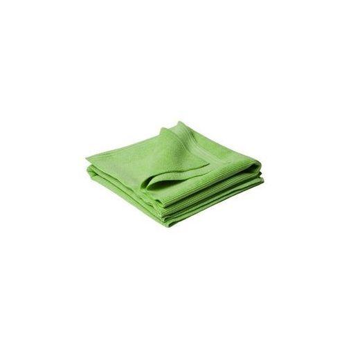 Flexipads ręcznik polerski zielony 2szt - najlepsza mikrofibra do polerowania