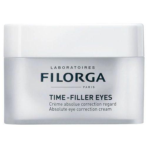 Time-Filler Eyes - Kompleksowy korygujący krem pod oczy (3401597522796)