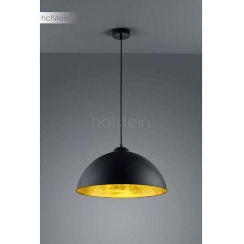 Trio ROMINO II lampa wisząca Czarny, 1-punktowy - skandynawski - Obszar wewnętrzny - II - Czas dostawy: od 3-6 dni roboczych