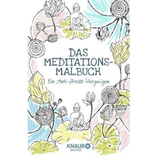 Das Meditations-Malbuch (9783426675281)