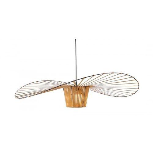 Lampa wisząca w kształcie kapelusza CAPELLO FI 100 złota, DW8098/S.GOLD (11681470)