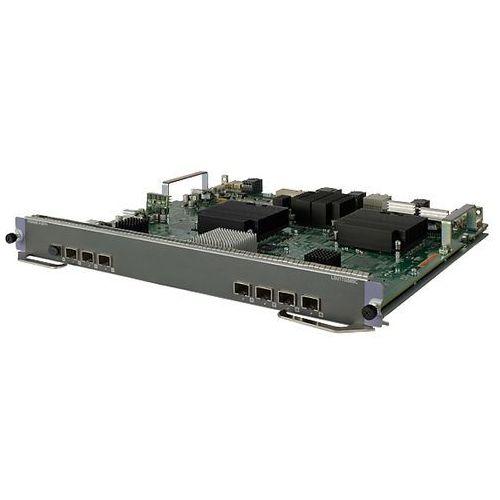 Hp 7500 8-port 10g sfp+ module (jf290a) marki Hpe