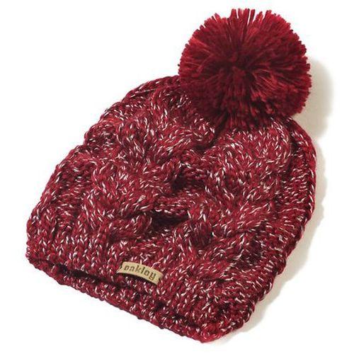 czapka zimowa OAKLEY - Snow Ridge Pom 421 (421)